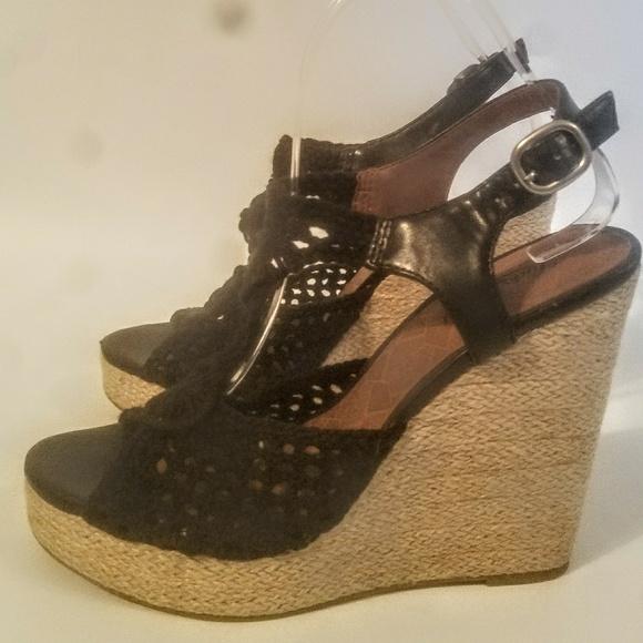 4ebda513a2f Lucky Brand Shoes - LUCKY BRAND